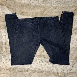 Joe's Jeans Blue Legging